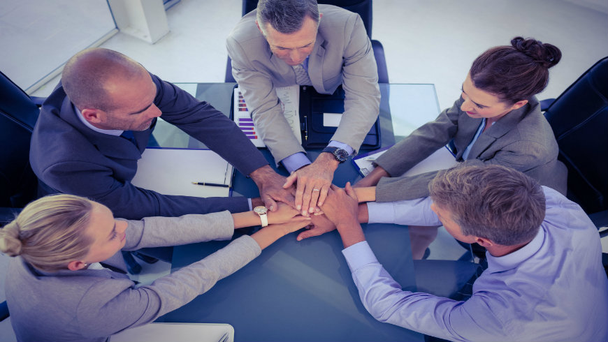 BOARDS AND C-LEVEL EXECUTIVES: BALANCING TRUST AND TENSION