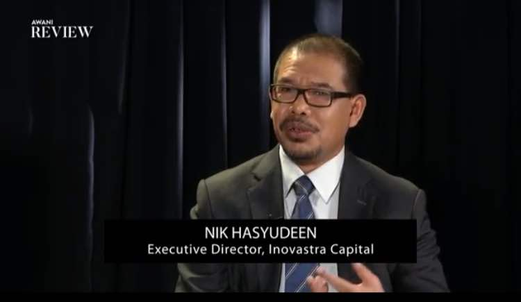 Governance, SME and the accountancy profession. A conversation on Awani Review.